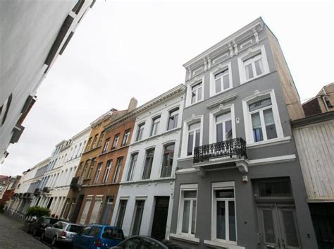 Appartments In Brussels by Furnished Apartment Rue Du Berceau 1000 Brussels Ref