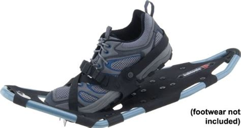 running snow shoes best snowshoes for