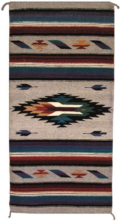 zapotec indian rugs zt1017 mexican zapotec navajo rug replica