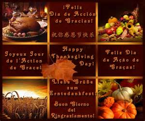 how to say happy thanksgiving in spanish happy thanksgiving in many languages thanksgiving day ecards
