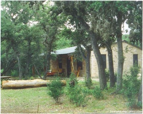 Cabins For Rent In Hill Country by Secluded Cabin In Hill Country On Frio River Leakey
