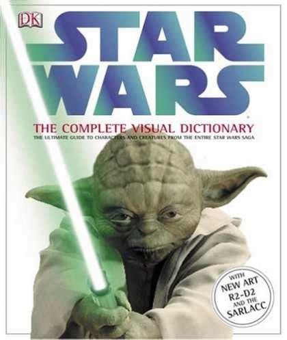wars the last jedi the visual dictionary books wars book covers
