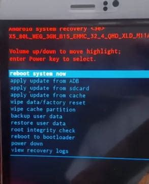 android recovery mode no command how to fix no commnd error in nexus 6 recovery mode and other android devices innov8tiv