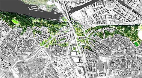 design concept in urban planning gallery of u d urban design ab and selgascano unveil