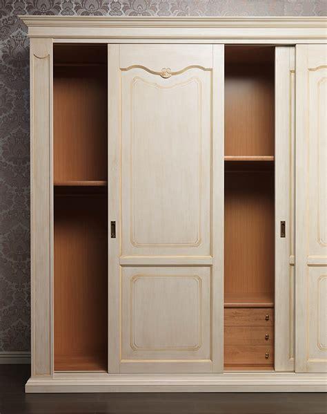 interni furniture armadio classico provenza ante e interno vimercati meda