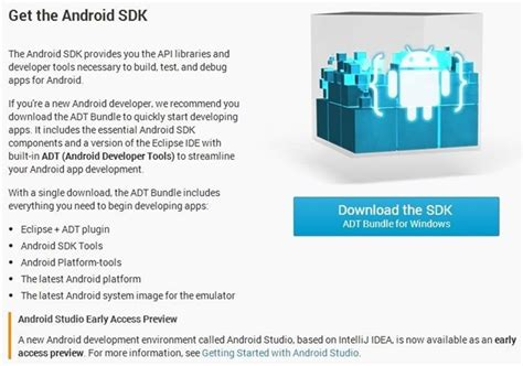 tutorial android debug bridge how to install android debug bridge in windows