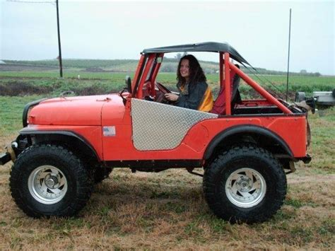1964 Willys Jeep 69satellite 1964 Jeep Willys Specs Photos Modification