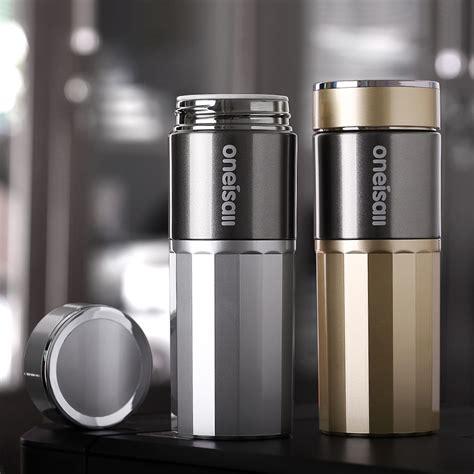 Starbucks Termos Kopi Botol Termos Vakum Stainless Steel Cangkir Iso aliexpress buy ceramic thermos cupthermo mug