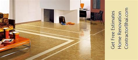 Price Of Floor Tiles In India by Wall Tiles Flooring Tiles Home Renovation In India