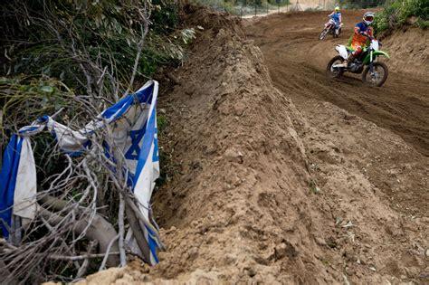motocross race tracks motocross in mideast israel