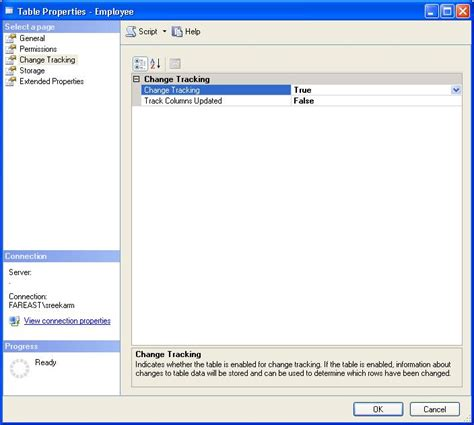 Sql Change Tracking In Sql Server 2008 Nice Things Sql Change Value In Table