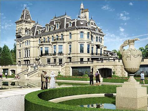 park place is britain s most expensive house