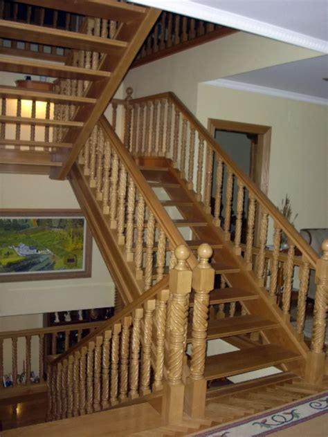 lijar barandilla hierro escalera en madera escaleras en madera barandilla de