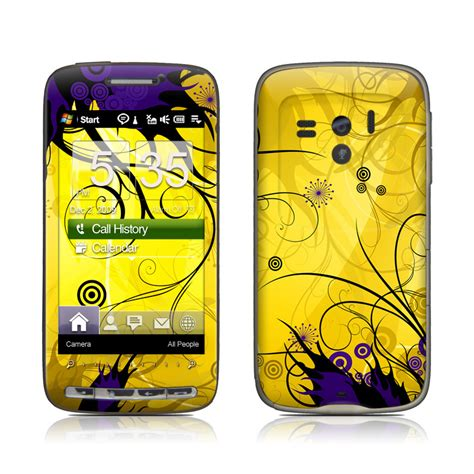 htc touch 2 themes chaotic land htc touch pro2 t mobile skin istyles