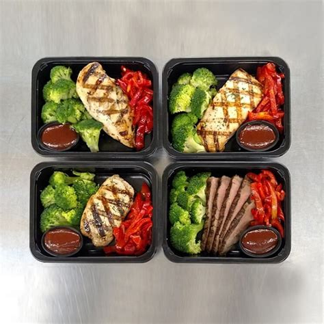 Diet Meal Box the 13 best paleo meal delivery services in the u s