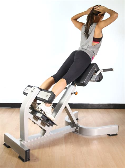 hyper extension bench d fitness