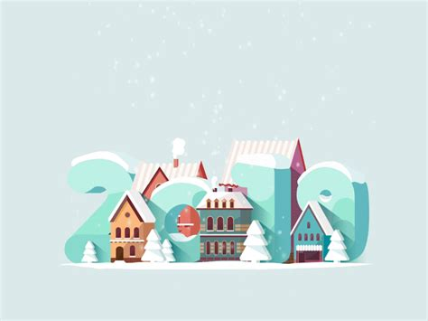 year  animation  greenmind dribbble dribbble
