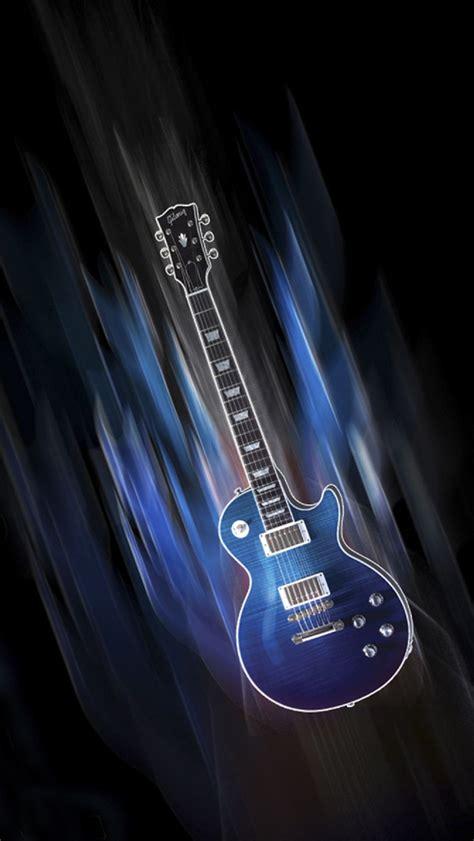 wallpaper iphone 5 guitar music guitar gibson iphone 5s wallpaper http www