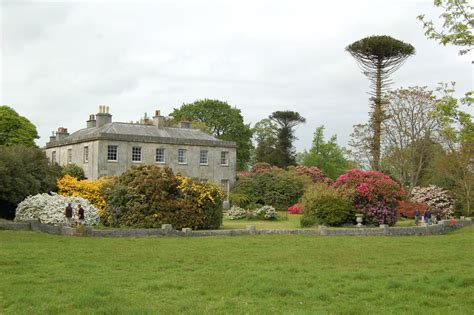 Cornish Cottage Holidays Enys Gardens Penryn Cottages In Cornwall With