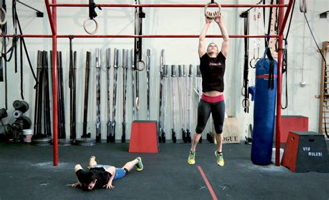 1 Meadowlands Plaza 6th Floor - wall crossfit 4 medicine exercises for explosive