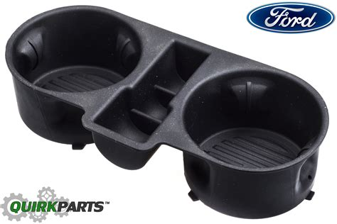 bench seat cup holder 2015 2016 ford f 150 split bench center seat front cup