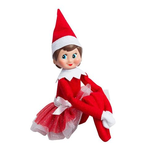 buy the girl elf on the shelf skirt uk how to get one