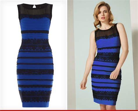the dress is blue and black says the girl who saw it in black and blue dress 27 desktop wallpaper