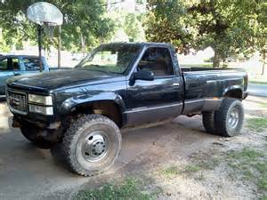 Does Ford Own Cummins 98 Gmc 6bt Cummins And Nv4500 Build Duallyscene Ford