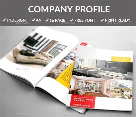 interior design company profile template pdf interior design company profile template pdf www