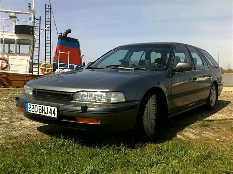 1993 honda accord ex wagon cb8 san 1993 honda accordex wagon 4d specs photos