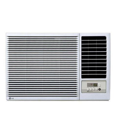 Ac Sharp Sdl lg 1 5 ton 5 lwa5cp5a window air conditioner price in