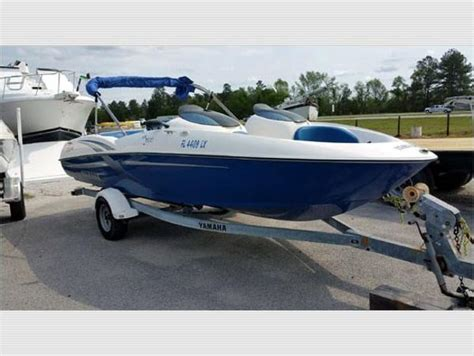 yamaha boats charleston sc charleston sc boats for sale 2 boats