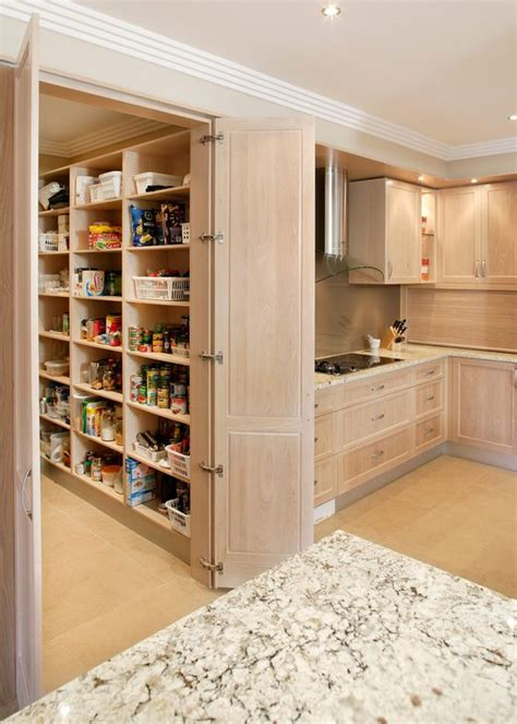 Kitchen Pantries Ideas by How To Design A Butler S Pantry
