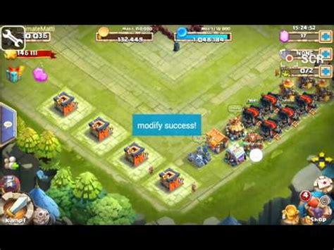 download game castle clash mod gems full download hack castillo furioso sb gamehacker
