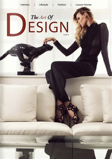 design magazine art art of design magazine article the design practice by