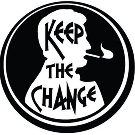 what to keep keep the change on vimeo