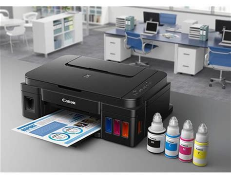 Printer G 2000 jual printer canon g2000 all in one ink tank print scan