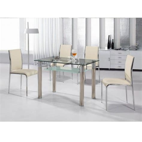 cheap glass dining room sets 25 best ideas about cheap dining room sets on pinterest