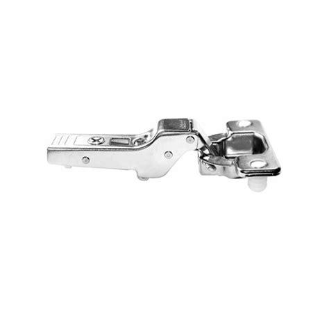 blum 120 cabinet hinges blum 71t5680 clip top 120 hinge half overlay