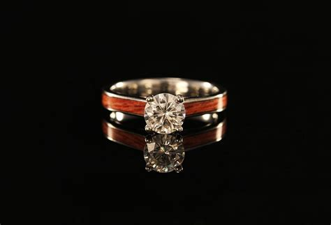 wooden engagement rings buying guides