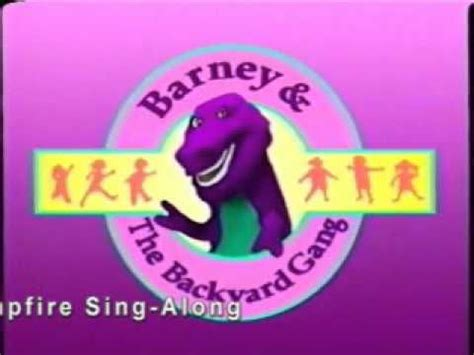 barney and the backyard gang theme song 1000 images about barney the backyard gang on pinterest
