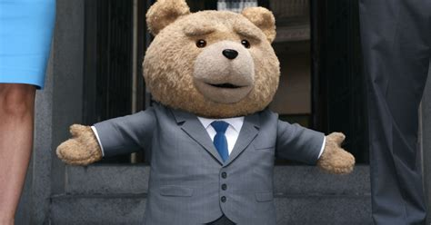 ted movie five most awkward ted interactions