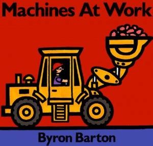 text book of the elements of machine work prepared for students in technical manual and trade schools and for the apprentice in the shop classic reprint books 13 books about construction vehicles no time for flash cards