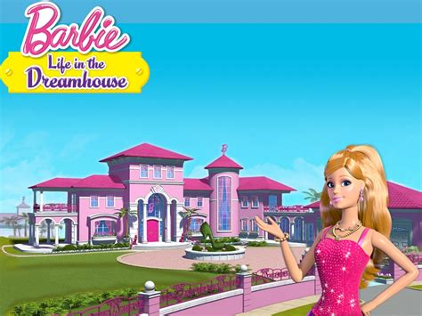 film barbie house watch barbie life in the dreamhouse full episodes movie