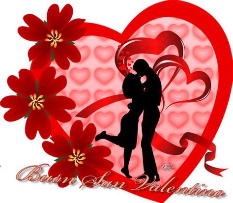 clipart san valentino gif e frasi romantiche di auguri di buon san valentino