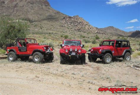 Jeep Faq Jeep Tech Maintenance And Aftermarket Jeep