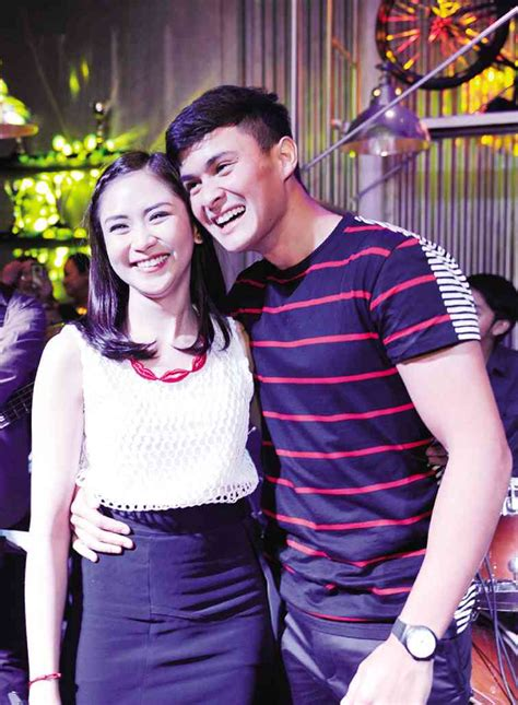 sarah g and matteo guidicelli hearty fare rockeoke and declarations of love at swatch
