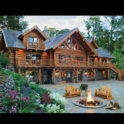 cabin for the home