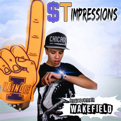 wakefield first wakefield first impressions hosted by yg mixtape