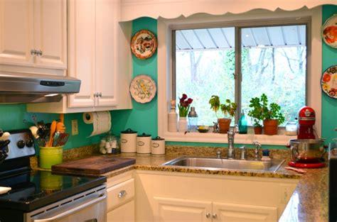 küchenmöbel streichen ideen 6724 wandgestaltung farbe k 252 che